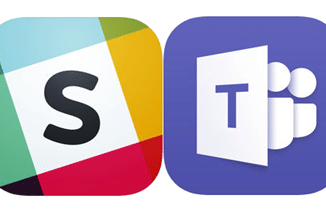 Slack vs. MS Teams