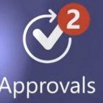 Dokumente genehmigen mit der neuen Approvals-App in Microsoft Teams