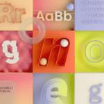 Bierstadt statt Calibri: Microsoft präsentiert fünf Kandidaten für die neue Office-Standardschrift