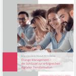 WHITEPAPER: 'Change-Management – der Schlüssel zur erfolgreichen digitalen Transformation mit Microsoft 365'