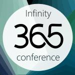 Los geht's wieder mit Konferenzen: Die 'Infinity 365' findet vom 28 bis 30.6. in Wien statt