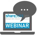 WEBINAR-Einladung: 'Wissens-Management mit Teams: Wie Sie mit SharePoint Syntex und Viva Topics Geschäftsdaten erschließen' am 28.10.