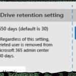 Was passiert mit OneDrive-Konten von gelöschten Benutzern? Tipps zu sicherer Aufbewahrung und Wiederherstellung