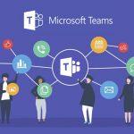 Wann Sie in Microsoft Teams ein Team benötigen, und wann ein Kanal ausreicht