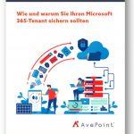 Neues E-Book: 'Microsoft 365-Backup? Über reale Risiken und Lösungsszenarien für mehr Datensicherheit'
