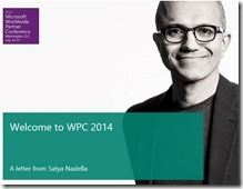MS WPC 2014