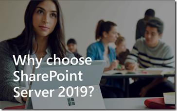 Was bringt SharePoint 2019