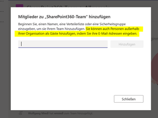 Gastzgriff in Microsoft Teams aktivieren (3)