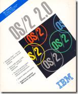 OS2 2.0 Upgrade-Box Quelle Wikipedia