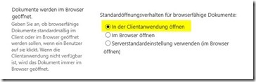 SharePointOneDrive-Dateien immer im Office-Client statt im Browser öffnen (2)