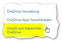 SharePointOneDrive-Dateien immer im Office-Client statt im Browser öffnen (4)