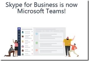 Skype4biz is now Teams_