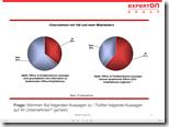 Experton-Umfrage - Sind SaaS-Office-Lösungen eine Alternative zu bestehenden Installationen