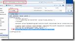 Sharpoint Foundation und Windows 7 - config.xml bearbeiten