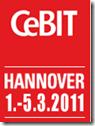 CeBIT - Logo 2011