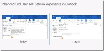 Besserer Schutz gegen Fishing- und Malware-Mails mit Safelink