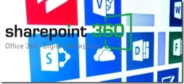 SharePoint360 - Office 365-Logos
