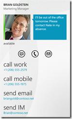 Lync Mobile 2010 (2)