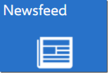 SharePoint Newsfeed (Kopie)