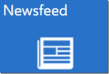 SharePoint Newsfeed (Kopie)