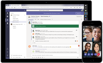 Microsoft Teams als kostenlose Freemium-Version