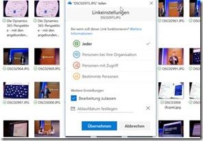 Neue OneDrive-Funktionen für iOS, Android und Mac OS