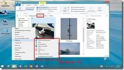 Skydrive-Integration in den Windows RT-Desktop