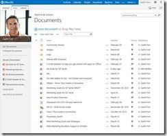 Skydrive Pro - Sharepoint-Dateizugriff über den Windows-Desktop