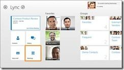 Update der Lync-App mit neuen Meeting-Buttons
