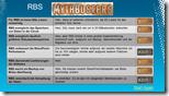 RBS Mythbusters