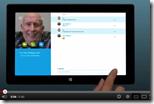 Skype für Windows 8 Metro