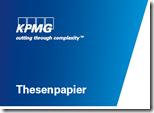 KPMG-Thesenpapier