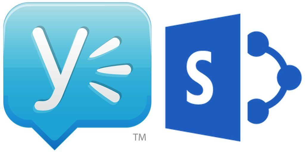 Vergleich Sharepoint 2013 Vs Yammer Unterschiede Bei Der