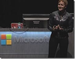 Microsoft Ignite 2015 - Julia White on the Future of SharePoint and Servers -