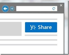 Yammer_Share_Button