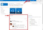 Der Newsfeed in Office 365 kann ab Sommer durch den von Yammer ersetzt werden