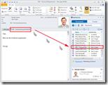 Harmonie-for-Outlook---Drag-E-Mail
