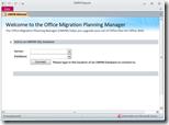 Migrationshilfen für die IT-Abteilung: Im Office Migration Planning Manger (OMPM) versammelt Microsoft mehrere Tools, die über inkomatible Dateiformate und Makros informieren und verschiedene Konvertiermöglichkeiten bieten.
