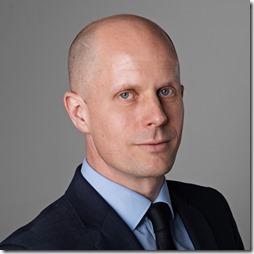 Thomas Blome von der Bremer Landesbank