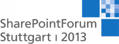 SharePointForumStuttgart2013