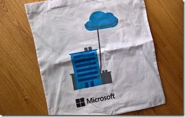 Microsoft packt die Cloud ein ins Rechenzentrum