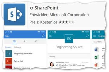 Übersicht_ Alle Smartphone- und Tablet-Apps für die Windows-Plattform