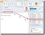harmon.ie for Outlook - Drag-and-Drop mit Attachments und Dokumenten
