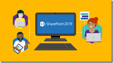 SharePoint-2019 Preview