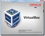 Oracle VM VirtualBox 4