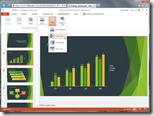 Office Web Apps 2013 Powerpoint - jetzt auch mit Übergängen