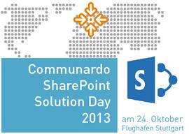 SharePoint_Solution_Day_2013_Communardo